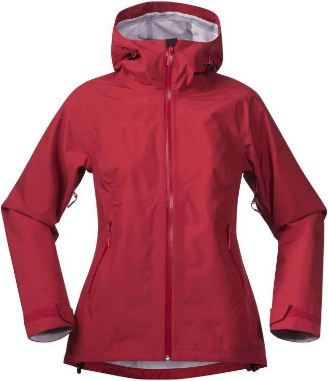 Bergans Ramberg 3-Lagen Lady Jacket Bergans Ramberg 3-Lagen Lady Jacket Farbe / color: red/strawberry ()