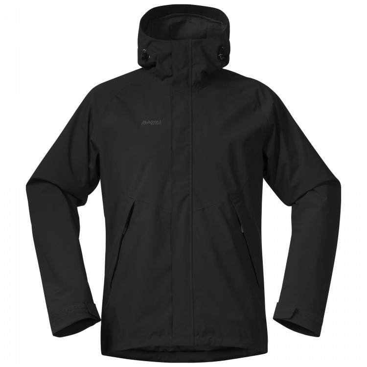 Bergans Ramberg Jacket Bergans Ramberg Jacket Farbe / color: black/solid charcoal ()