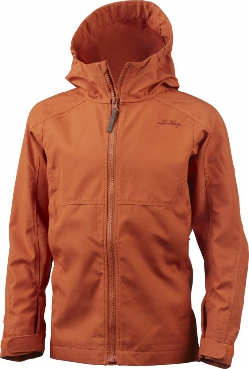Lundhags Habe Junior Jacket Lundhags Habe Junior Jacket Farbe / color: bronze ()