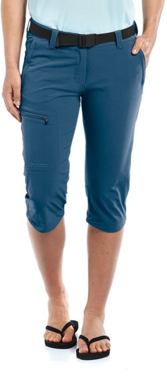 Maier Sports Inara Slim 3/4 Maier Sports Inara Slim 3/4 Farbe / color: ensign blue ()