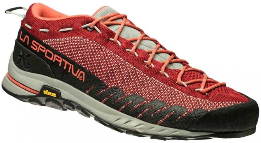 La Sportiva TX2 Women La Sportiva TX2 Women Farbe / color: berry ()