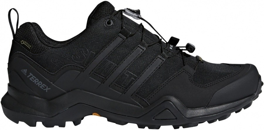 adidas Terrex Men's Swift R2 GTX Waterproof Hiking Shoes in