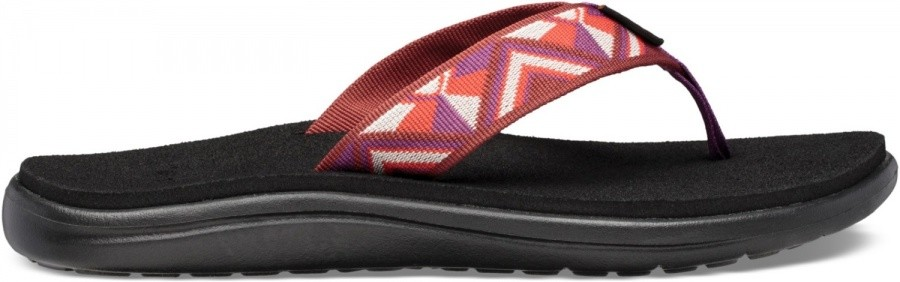 Teva Voya Flip Women Teva Voya Flip Women Farbe / color: cayambe firey red ()