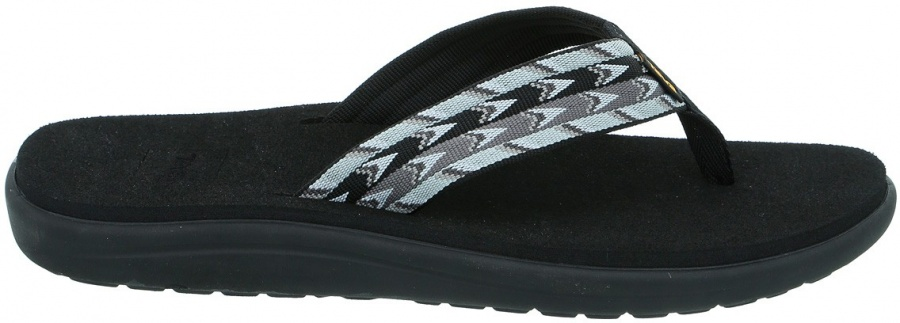 Teva Voya Flip Men Teva Voya Flip Men Farbe / color: lucan black ()
