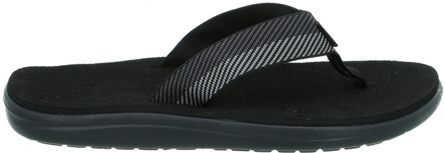 Teva Voya Flip Men Teva Voya Flip Men Farbe / color: vori black gray ()