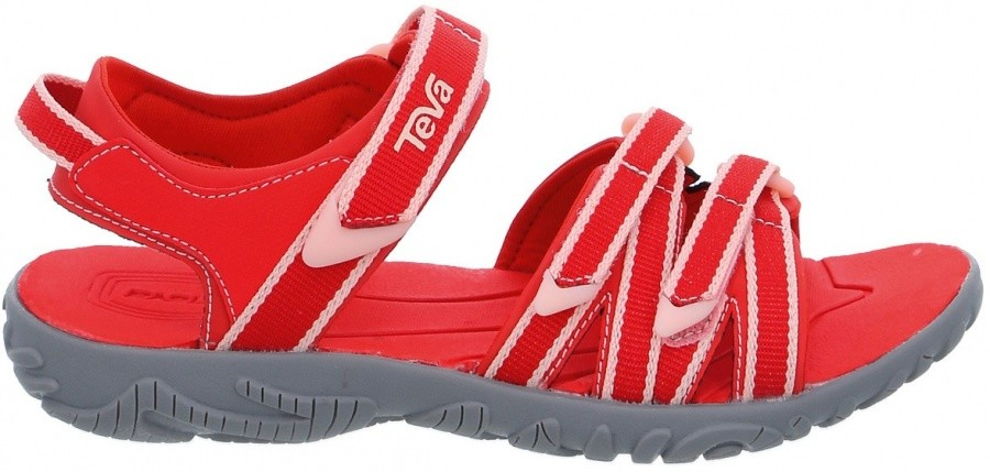 Teva Tirra Girls Teva Tirra Girls Farbe / color: red ()