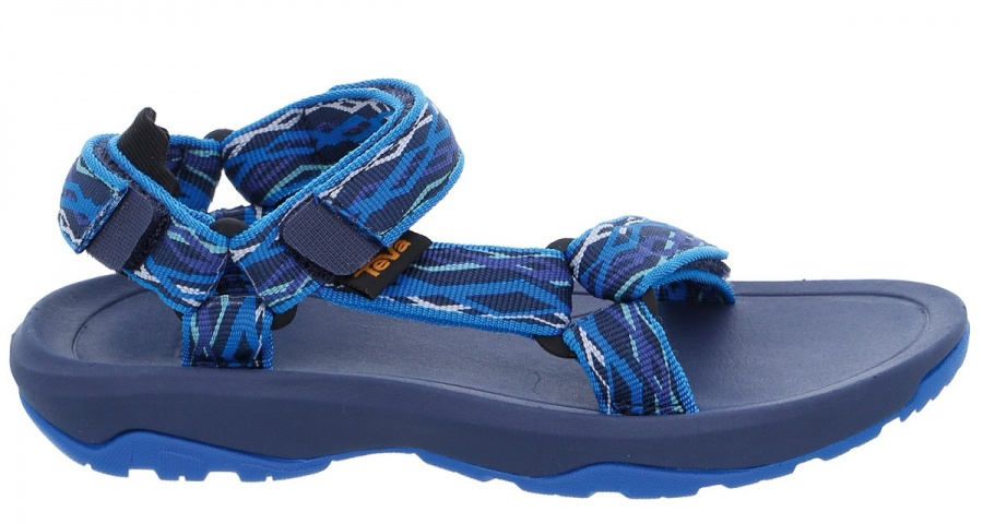 Teva Hurricane XLT 2 Kids Teva Hurricane XLT 2 Kids Farbe / color: delmar blue ()