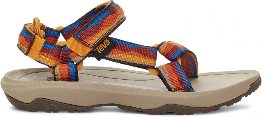 Teva Hurricane XLT 2 Kids Teva Hurricane XLT 2 Kids Farbe / color: vista sunset ()