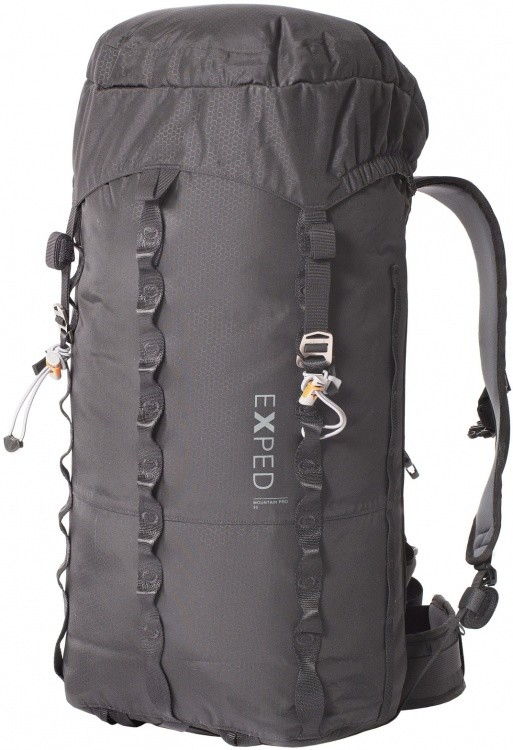 Exped Mountain Pro 30 Exped Mountain Pro 30 Farbe / color: black ()