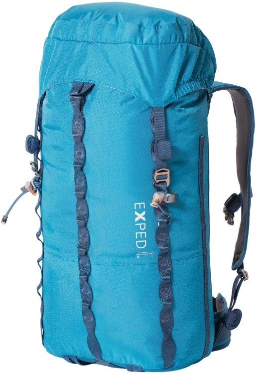 Exped Mountain Pro 30 Exped Mountain Pro 30 Farbe / color: deep sea blue ()