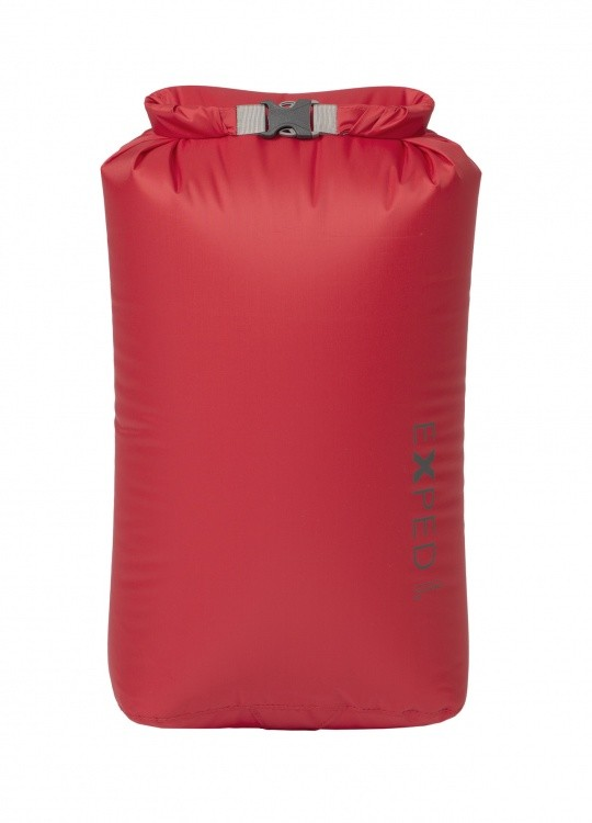 Exped Fold-Drybag BS Exped Fold-Drybag BS Farbe / color: red, ()