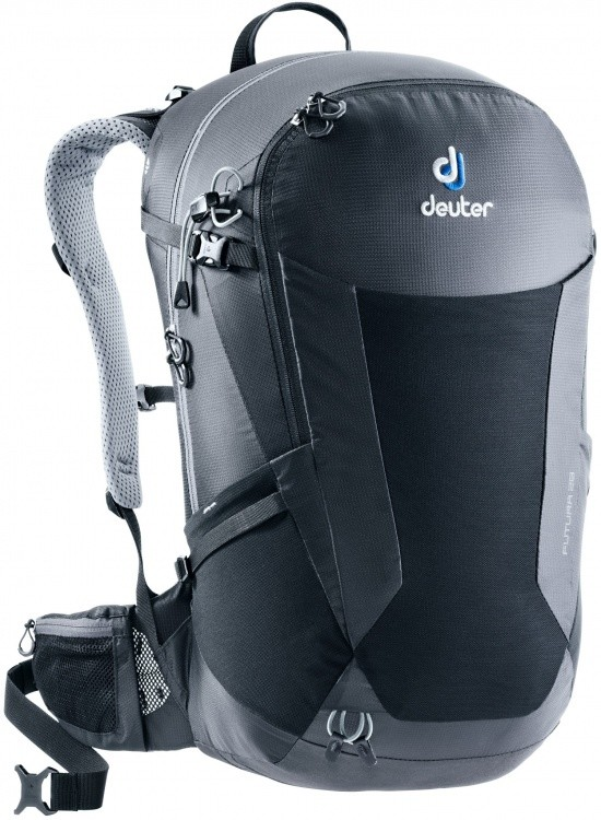 Deuter Futura 28 Deuter Futura 28 Farbe / color: black ()