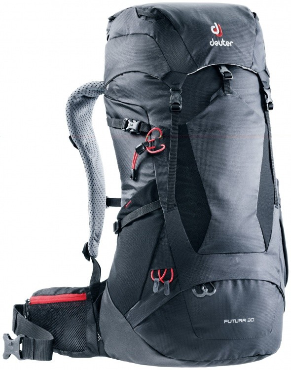 Deuter Futura 30 Deuter Futura 30 Farbe / color: black ()