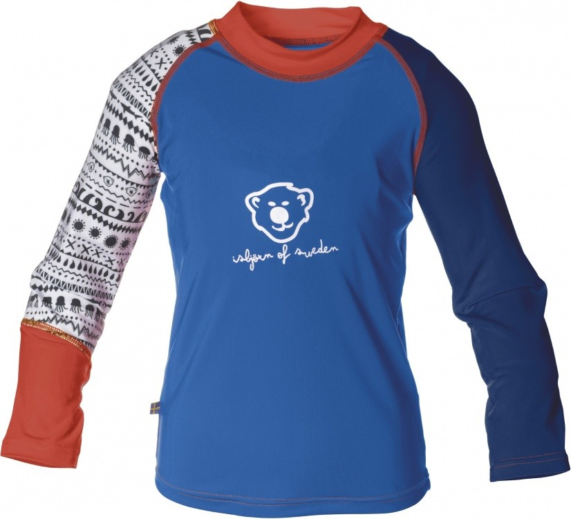 ISBJÖRN of Sweden Sun Sweater Kids ISBJÖRN of Sweden Sun Sweater Kids Farbe / color: scuba diver ()