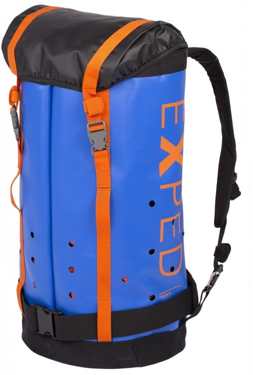 Exped Chasm 40 Exped Chasm 40 Farbe / color: blue ()