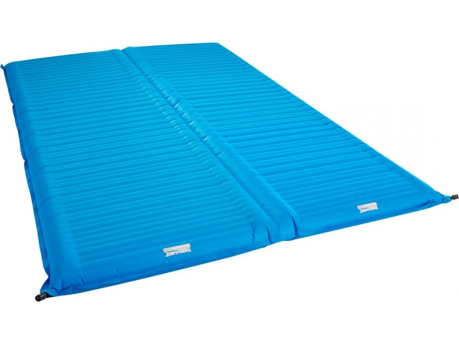 Therm-A-Rest NeoAir Camper Duo Therm-A-Rest NeoAir Camper Duo Farbe / color: mediterranean blue ()