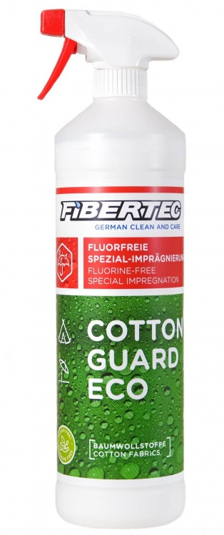 Fibertec Cotton Guard Eco Fibertec Cotton Guard Eco  ()