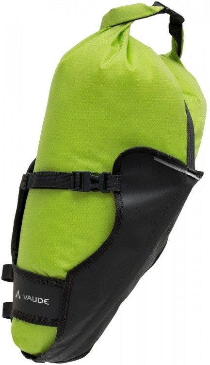 VAUDE Trailsaddle VAUDE Trailsaddle Farbe / color: black green ()