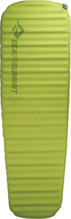 Sea to Summit Comfort Light S.I. Sea to Summit Comfort Light S.I. Farbe / color: green / Large ()