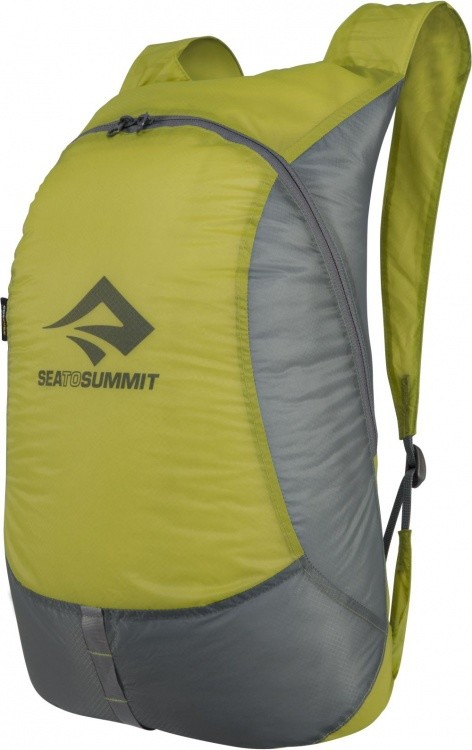 Sea to Summit Ultra-Sil Day Pack Sea to Summit Ultra-Sil Day Pack Farbe / color: lime ()