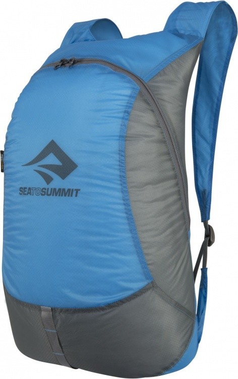 Sea to Summit Ultra-Sil Day Pack Sea to Summit Ultra-Sil Day Pack Farbe / color: sky blue ()