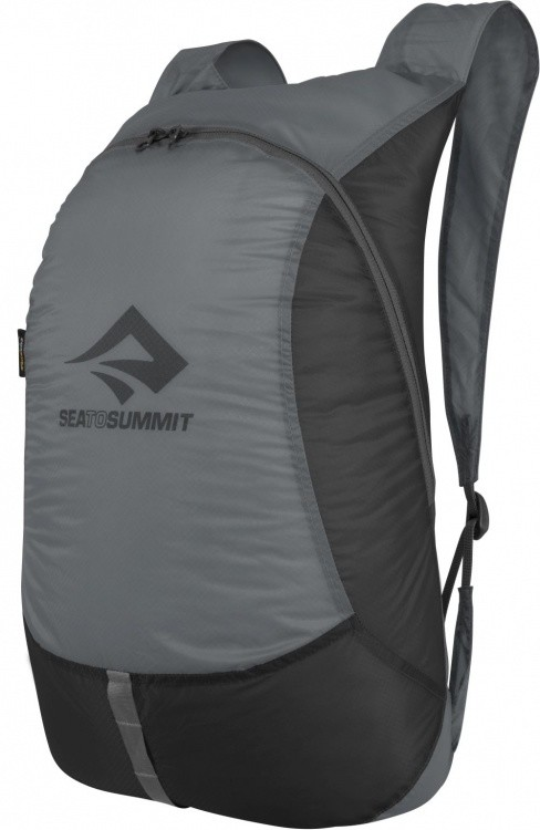 Sea to Summit Ultra-Sil Day Pack Sea to Summit Ultra-Sil Day Pack Farbe / color: black ()