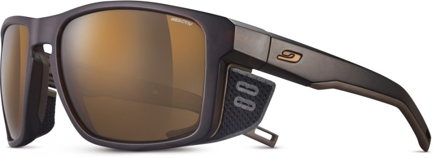Julbo Shield Julbo Shield Farbe / color: braun/schwarz ()