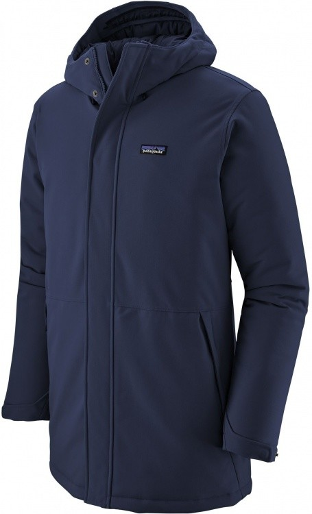 Patagonia Lone Mountain Parka Patagonia Lone Mountain Parka Farbe / color: new navy ()