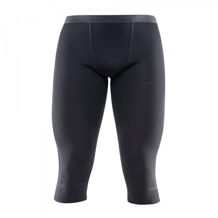 Devold 190 Hiking 3//4 Long Johns Pants Women Merino Unterhose