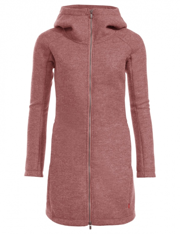 VAUDE Womens Tinshan Coat III VAUDE Womens Tinshan Coat III Farbe / color: dusty rose ()