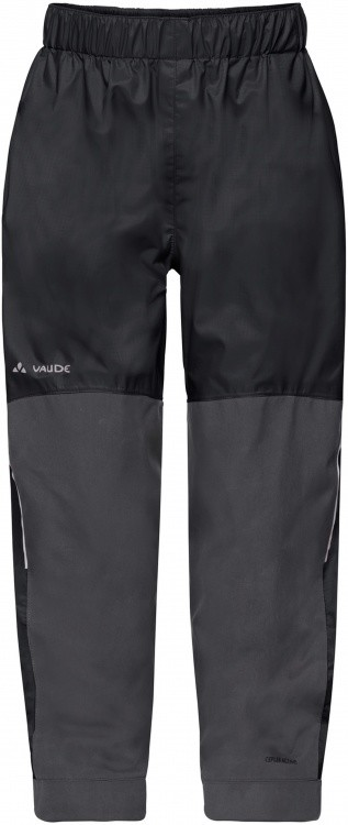VAUDE Kids Escape Pants VI VAUDE Kids Escape Pants VI Farbe / color: black uni ()