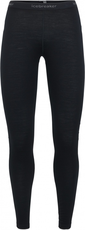 Icebreaker 200 Oasis Leggings Women Icebreaker 200 Oasis Leggings Women Farbe / color: black ()