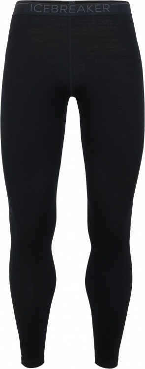 Icebreaker 260 Tech Leggings Icebreaker 260 Tech Leggings Farbe / color: black/monsoon ()