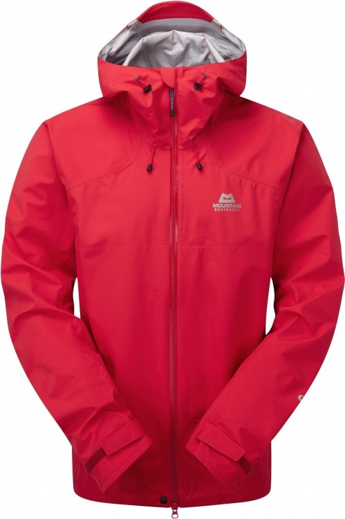 Mountain Equipment Odyssey Jacket Mountain Equipment Odyssey Jacket Farbe / color: imperial red ()