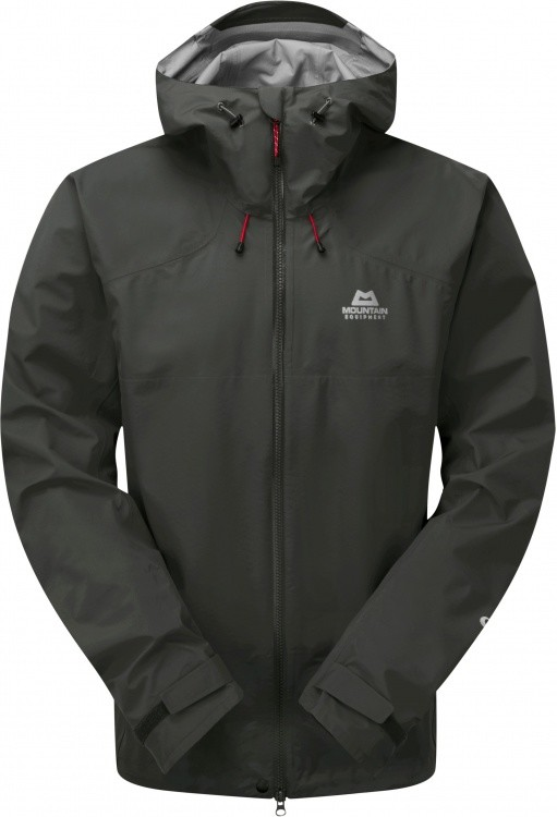 Mountain Equipment Odyssey Jacket Mountain Equipment Odyssey Jacket Farbe / color: graphite ()
