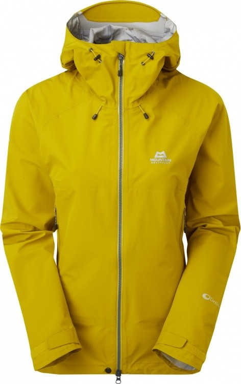 Mountain Equipment Odyssey Jacket Womens Mountain Equipment Odyssey Jacket Womens Farbe / color: acid ()