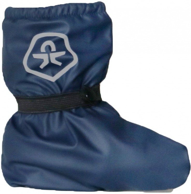 Color Kids Dudley PU Footies Color Kids Dudley PU Footies Farbe / color: midnight navy ()