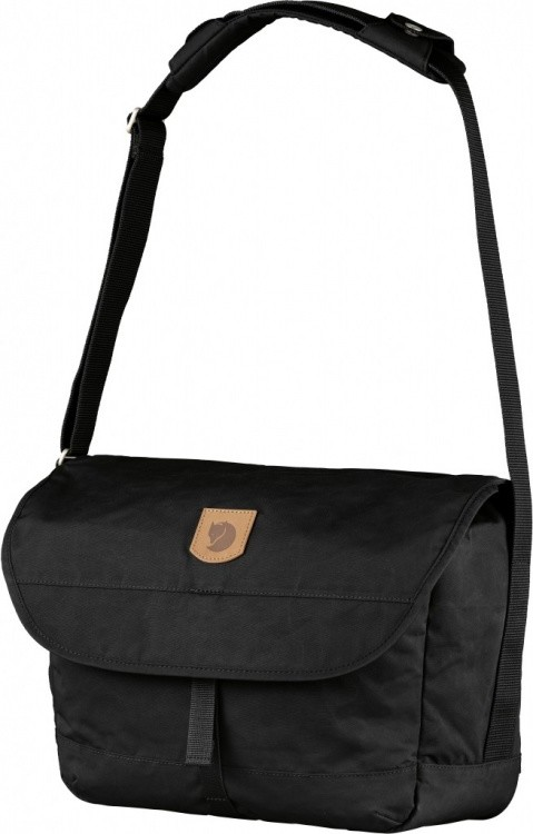 Fjällräven Greenland Shoulder Bag Fjällräven Greenland Shoulder Bag Farbe / color: black ()