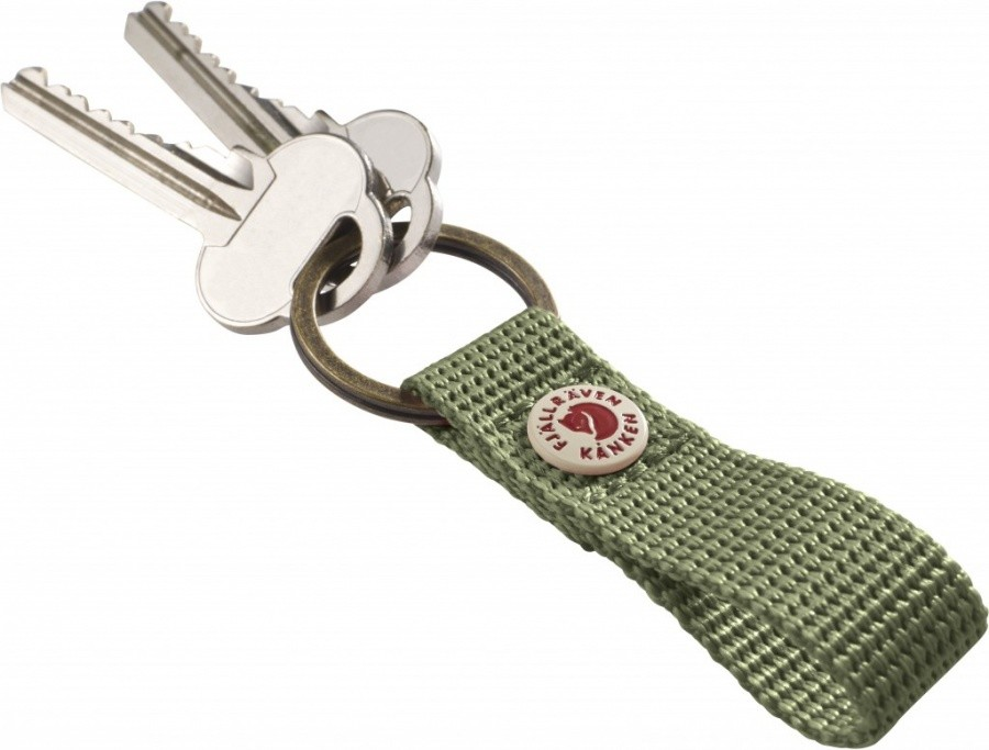 Fjällräven Kanken Key Ring Fjällräven Kanken Key Ring Farbe / color: green ()