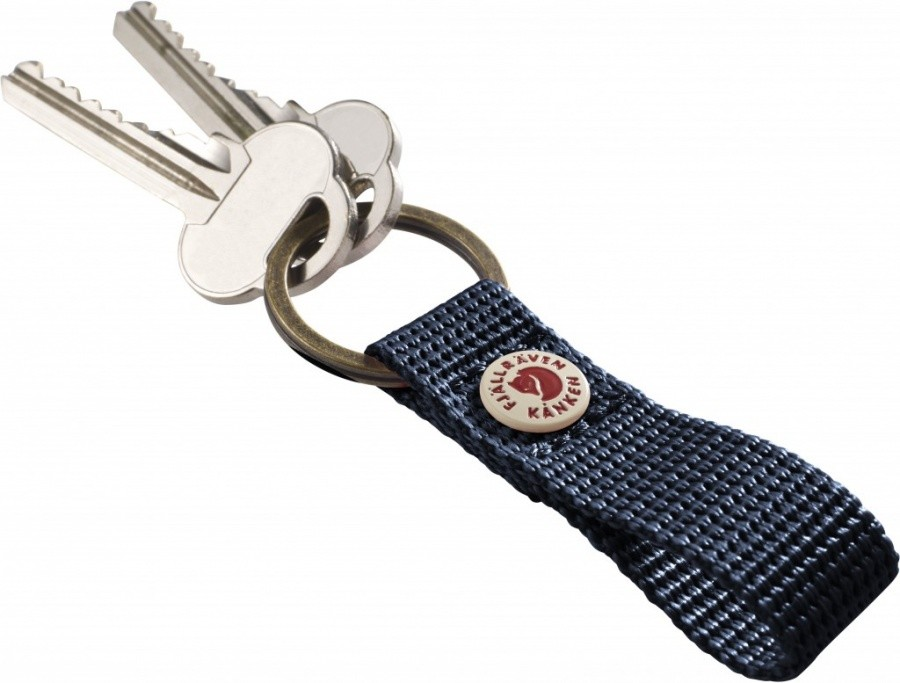 Fjällräven Kanken Key Ring Fjällräven Kanken Key Ring Farbe / color: navy ()