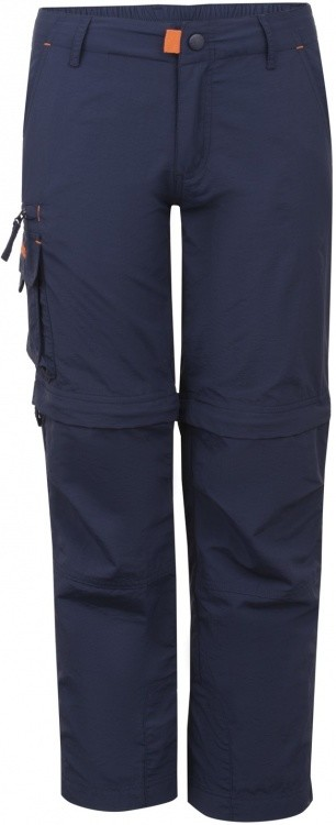 Trollkids Kids Oppland Pants Trollkids Kids Oppland Pants Farbe / color: navy ()