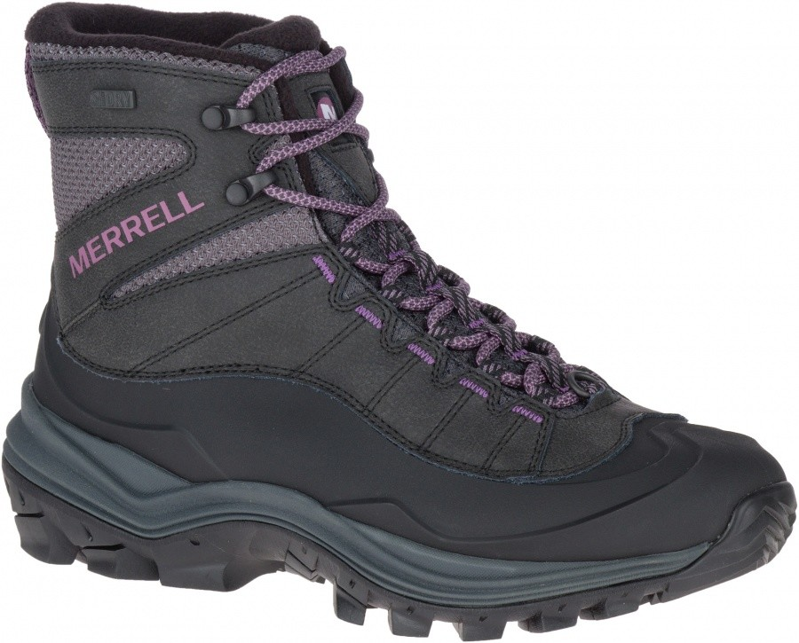 "Merrell Thermo Chill 6"" Women Merrell Thermo Chill 6"" Women Farbe / color: black ()"