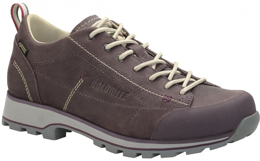 Dolomite CinquantaQuattro Low FG GTX Women Dolomite CinquantaQuattro Low FG GTX Women Farbe / color: dark violet ()
