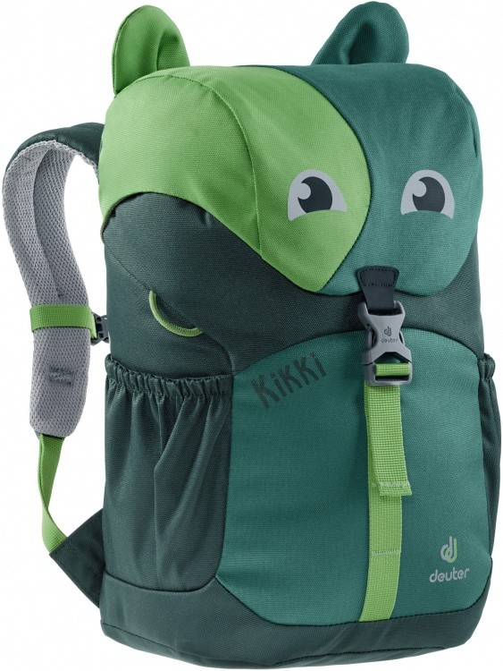 Deuter Kikki Deuter Kikki Farbe / color: alpinegreen-forest ()