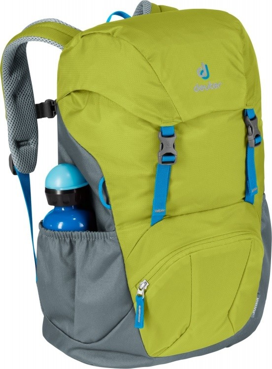 Deuter Junior Deuter Junior Farbe / color: moss-teal ()
