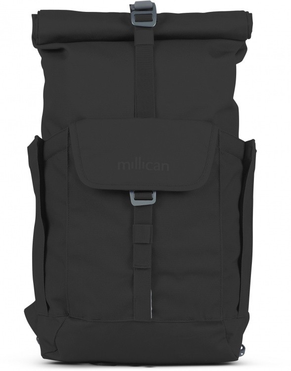Millican Smith The Roll Pack 15 L WP Millican Smith The Roll Pack 15 L WP Farbe / color: graphite ()