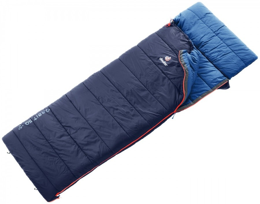 Deuter Orbit SQ -5 Deuter Orbit SQ -5 Farbe / color: navy-steel ()