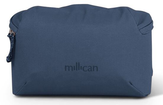 Millican The Camera Insert and Waist Bag 5L Millican The Camera Insert and Waist Bag 5L Farbe / color: slate ()