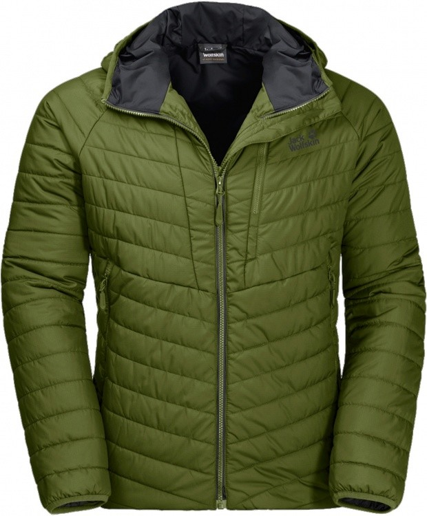 Jack Wolfskin Aero Trail Men Jack Wolfskin Aero Trail Men Farbe / color: cypress green ()