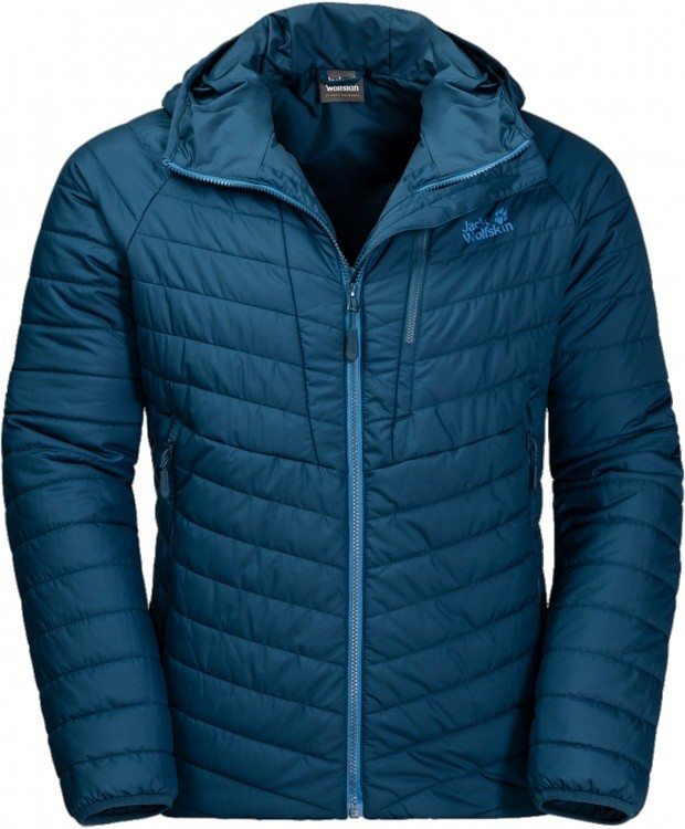 Jack Wolfskin Aero Trail Men Jack Wolfskin Aero Trail Men Farbe / color: poseidon blue ()
